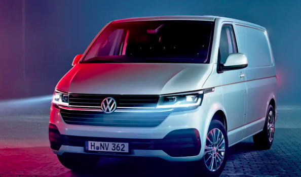 VW California 6 1 coming in 2020 - Automacha