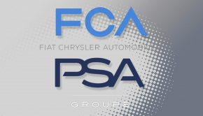 PSA merger with FCA