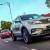 Proton X70 drive event 2020