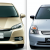 Toyota Wish and Honda Stream