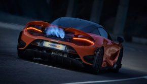 McLaren 765 LT_ exhausts