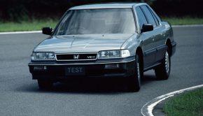 Honda Legend 1992-1995 used car review