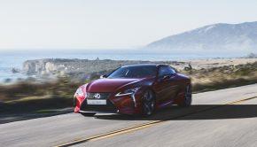 2020 Lexus LC 500_supercar_motion