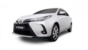 Toyota Vios Main
