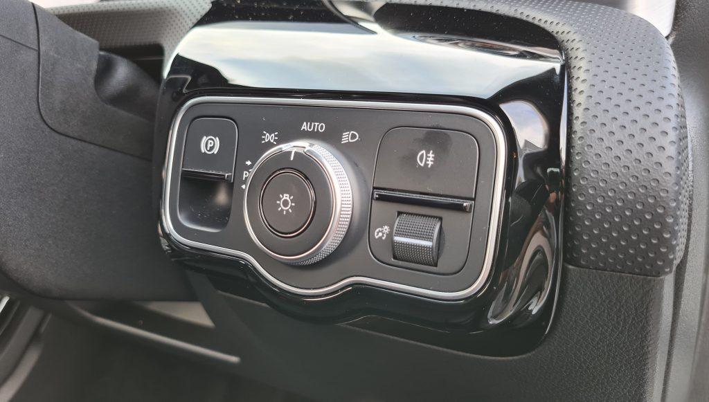 Mercedes-Benz A250 Sedan